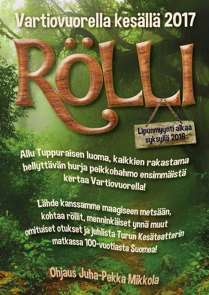 Rölli