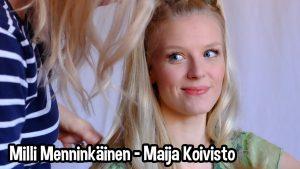 Milli Menninkäinen - Maija Koivisto